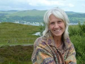 Jayne McGregor
